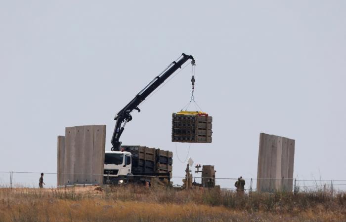 صواريخ من غزة على إسرائيل.. والقبة الحديدية تعترض أحدها