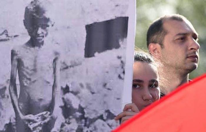 بعد اعتراف واشنطن بإبادة الأرمن.. أيعوضأحفاد الضحايا؟