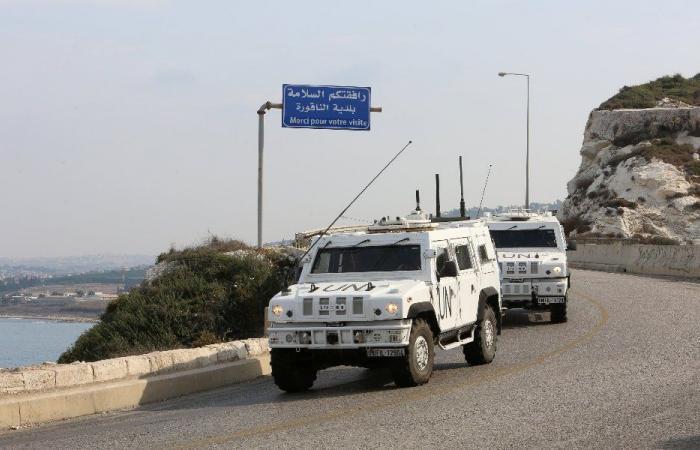 إسرائيل: استئناف مفاوضات الترسيم مع لبنان الثلثاء في الناقورة