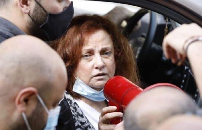 غادة عون تنفي ما أوردته الـ mtv: تقرير مزعوم ومفبرك