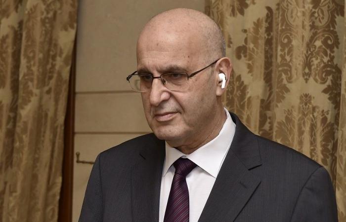 عراجي: لبنان بحاجة سريعة للإنقاذ