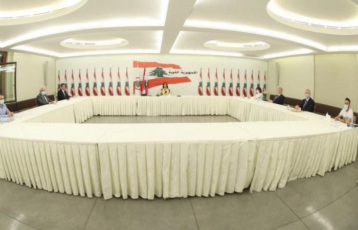 ستريدا جعجع: لا حلّ سوى عبر الانتخابات النيابية المبكرة