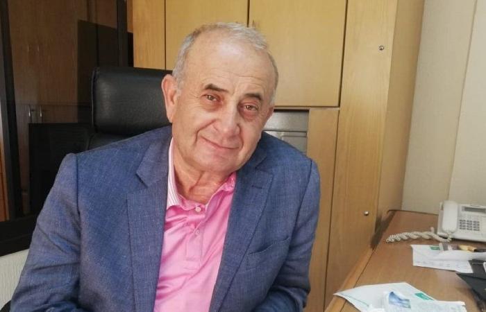الترشيشي: إجراءات مكافحة تصدير الكبتاغون بدأت