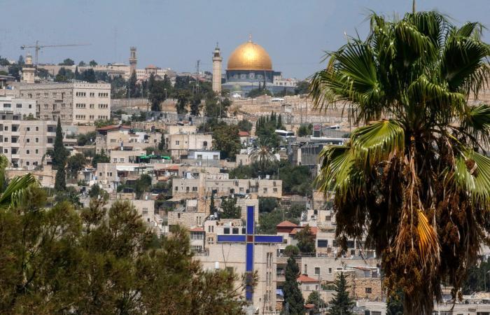 الجامعة العربية تدين التهجير القسري للفلسطينيين في حي الجراح بالقدس
