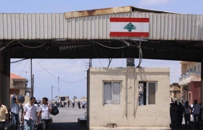 سوريا في سوريا ولبنان في لبنان