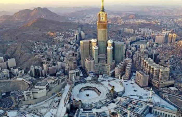 استثناء الشركات السعودية المدرجة من حظر تملك غير السعوديين للعقار في مكة والمدينة