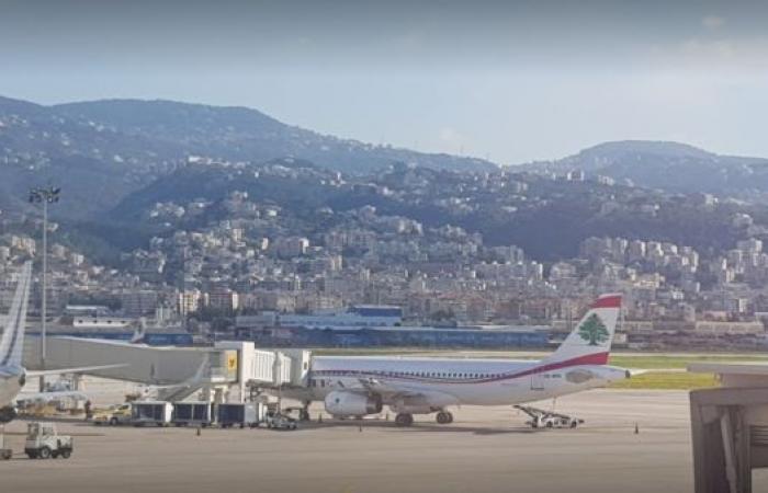 """بعد """"الرمان"""" و""""المكدوس"""".. ضبط مخدرات بمطار بيروت مخبأة بطريقة مبتكرة"""
