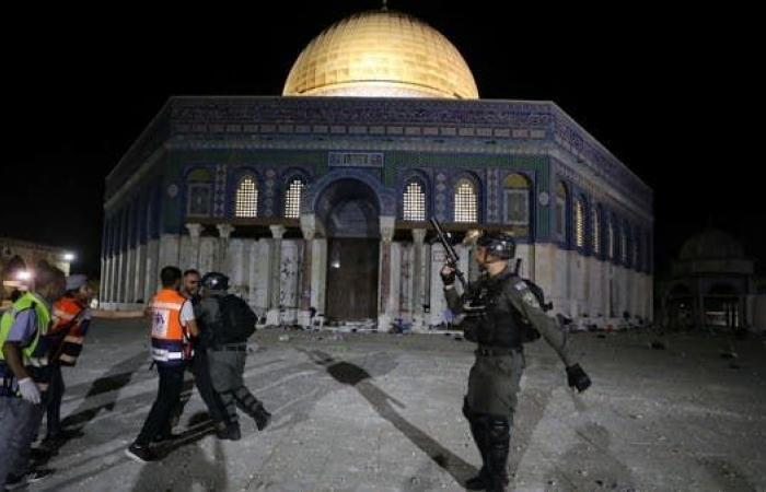 إسرائيل.. إلغاء جلسة الغد حول إخلاء حي الشيخ جراح