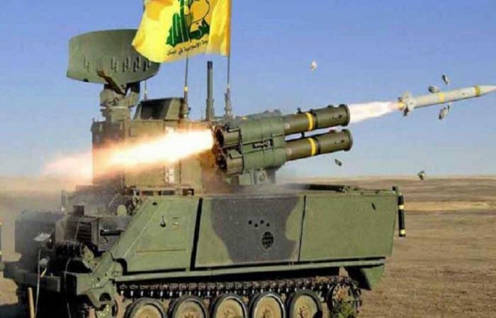 """تقرير إسرائيلي يكشف خريطة مواقع صواريخ """"الحزب"""" (فيديو)"""