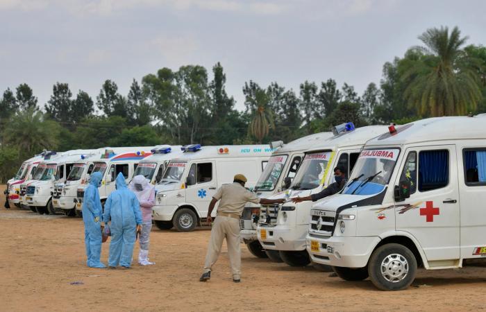 تصريح محبط.. المتحور الهندي أكثر قدرة على مقاومة اللقاحات