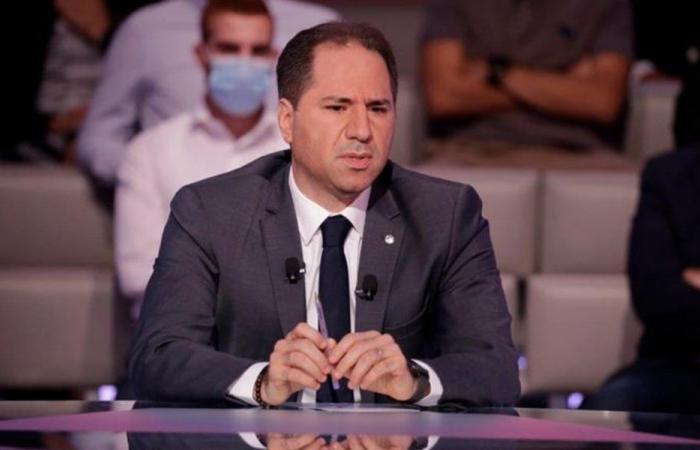 الجميّل: وجه لبنان يتغيّر الى نموذج يشبه ايران