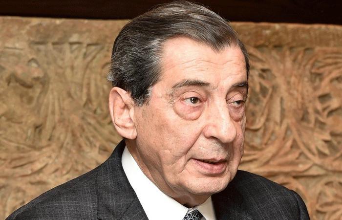 الفرزلي عرض الأوضاع العامة مع سفيري روسيا ومصر