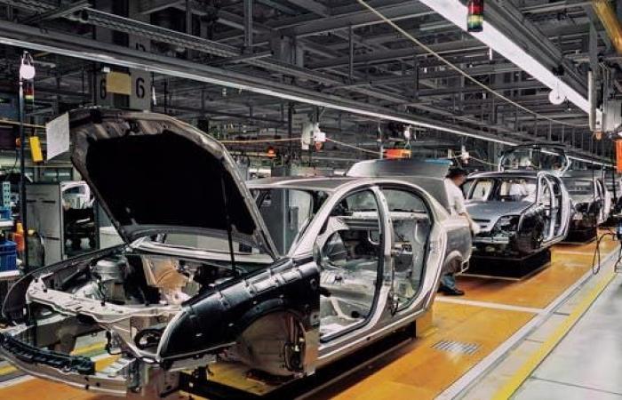 إنتاج السيارات في تركيا يقفز 28% منذ بداية العام
