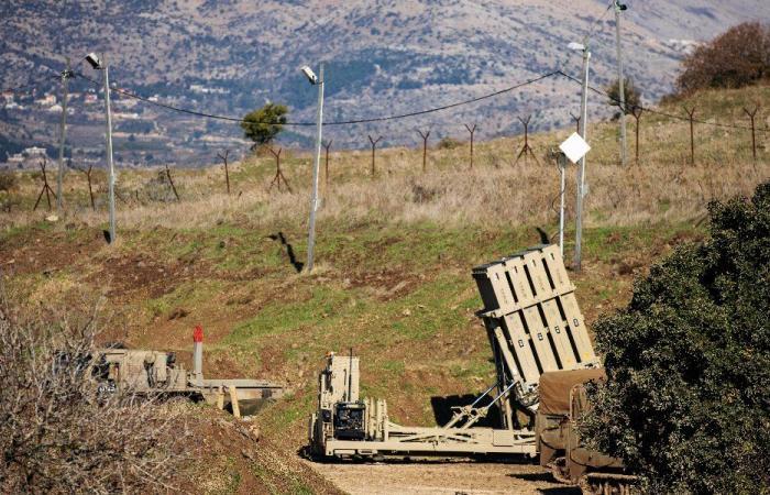 """قصف إسرائيلي يستهدف شخصًا تابعًا لـ""""الحزب"""" في سوريا"""