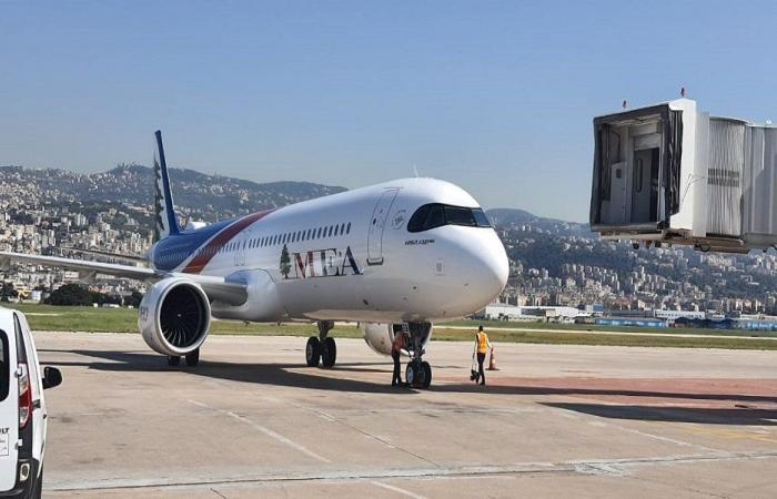 طلب من الـ MEA للمسافرين إلى الإمارات