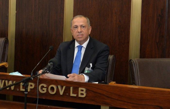 الأوضاع المتردية بين عون وعدنان طرابلسي