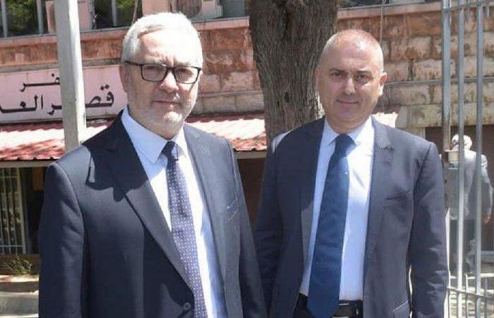 أبي اللمع ومحفوض قدما معلومات جديدة عن المعتقلين بسوريا