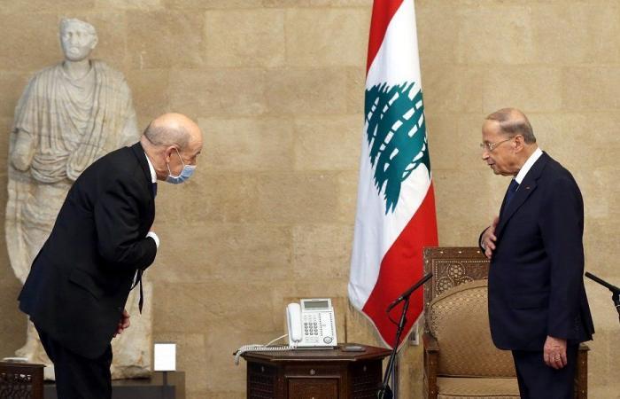 فرنسا: من لبنان الكبير إلى حضور ضاعت معالمه