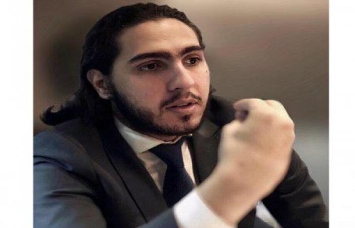 عثمان الزين: أدين استهداف المدنيين قي القصف الصاروخي والجوي
