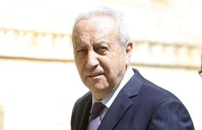 قاطيشه: لا يمكن لهذه المنظومة أن تنقذ لبنان