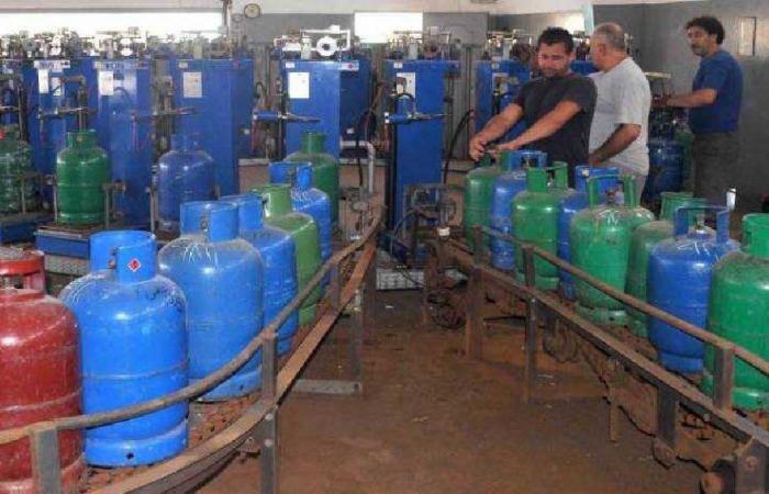 """نقابة العاملين بقطاع الغاز: وقفة احتجاجية أمام """"الطاقة"""" الاثنين"""