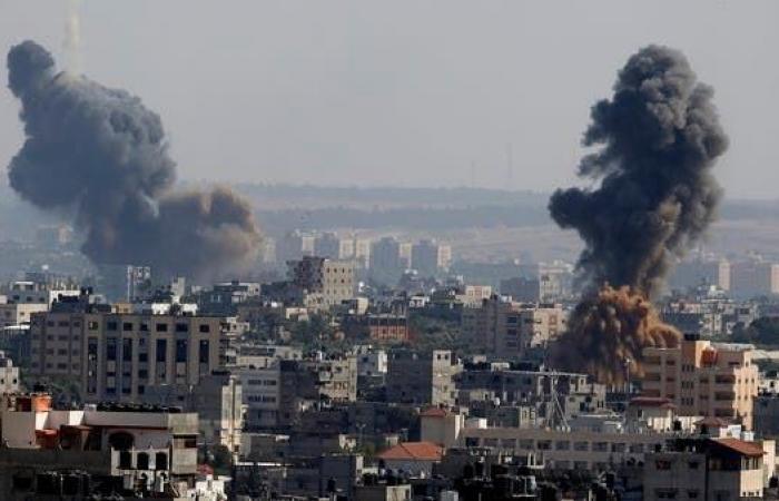 الجيش الإسرائيلي يستعد لعملية موسعة في قطاع غزة