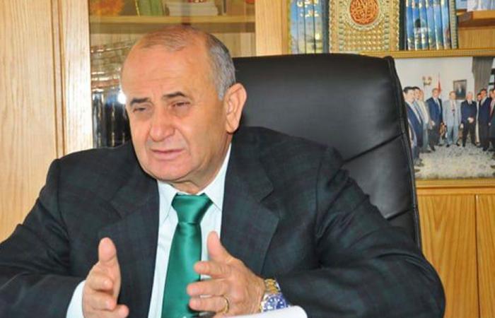 الترشيشي: إجراءات التفتيش على المعابر تنكيل يؤخر مسار التصدير