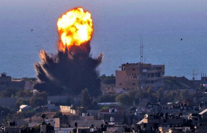 بالصورة.. إسرائيل تقتل فلسطينيا حاول طعن جنود بالضفة