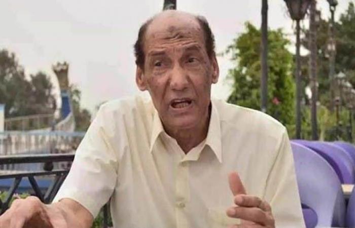 """مات بآخر أدواره في """"موسى"""".. وفاة فنان مصري بكورونا"""