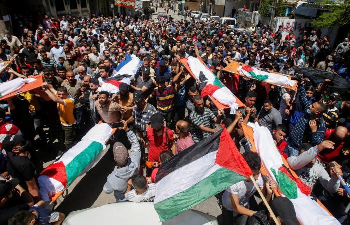 الرئاسة الفلسطينية: لا سلام بدون إقامة دولة مستقلة