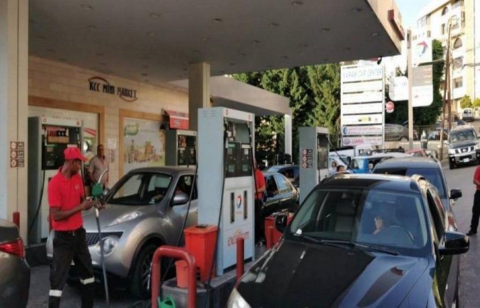 في مرجعيون… ازدحام أمام محطات الوقود بسبب التقنين