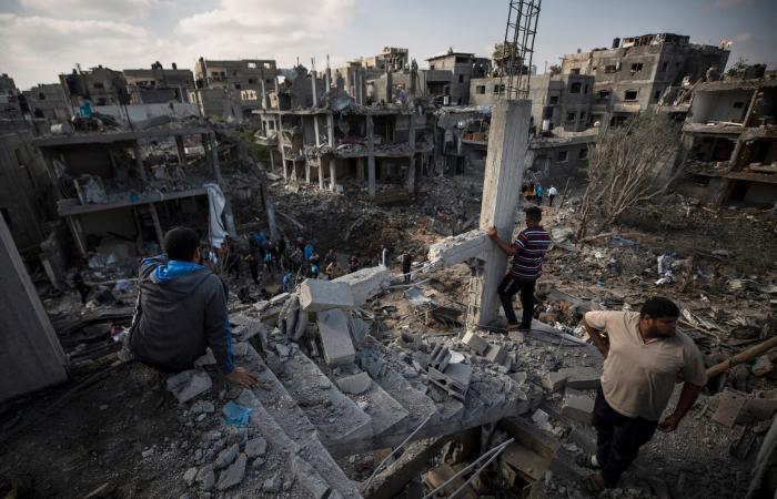 ضربات متبادلة تتجدد.. مسيرات مفخخة بين إسرائيل وغزة