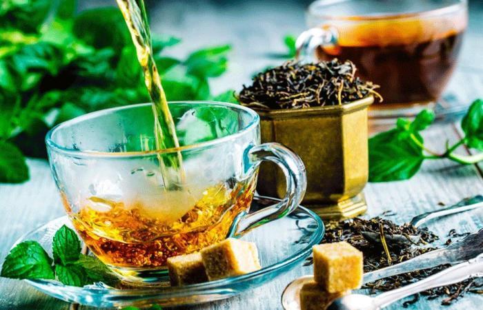 إليكم 5 أنواع من الشاي تحل مشكلة الأرق!