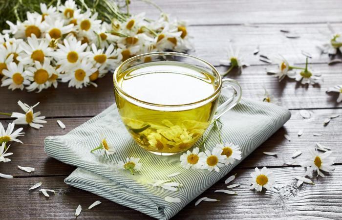 5 أنواع من الشاي تضرب الأرق.. تعرف إليها