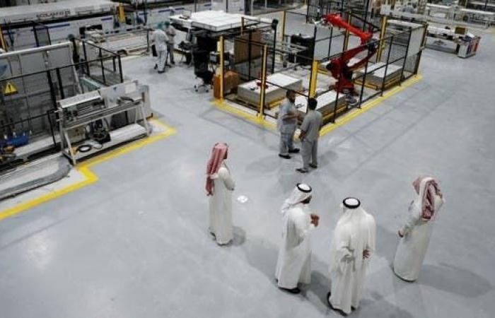 """حملة تسويق دولية مرتقبة لبرنامج """"صُنع في السعودية"""""""