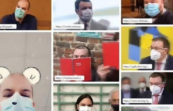 """""""خطر أمني مخيف"""".. تطبيقات للتعرف على الوجوه!"""