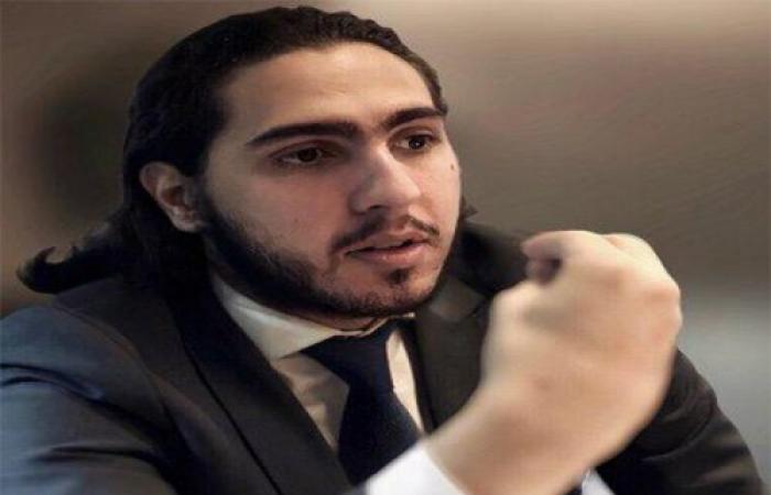 عثمان الزين: اشعر بالرضا بعدما تمكنت الدولة اللبنانية من إطلاق سراح المواطن سمير صفير