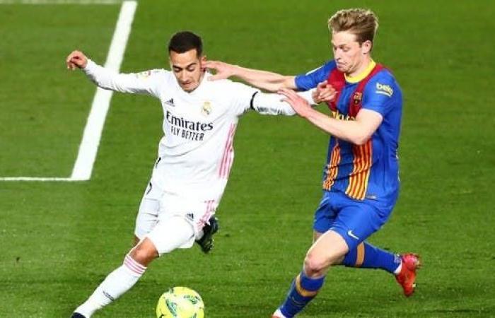 ريال مدريد يمدد عقد فاسكيز