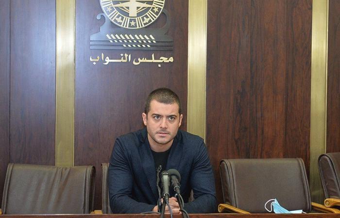 سامي فتفت: استقالتنا من مجلس النواب جاهزة