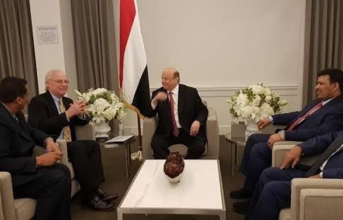 واشنطن تلقي بالمسؤولية على الحوثيين في التصعيد الحالي