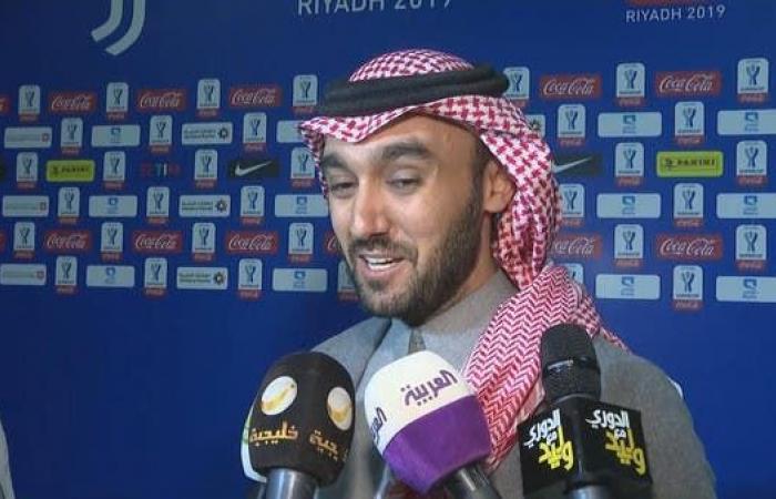 وزير الرياضة السعودي: القطاع الرياضي يساهم بـ6.5 مليار ريال في الاقتصاد