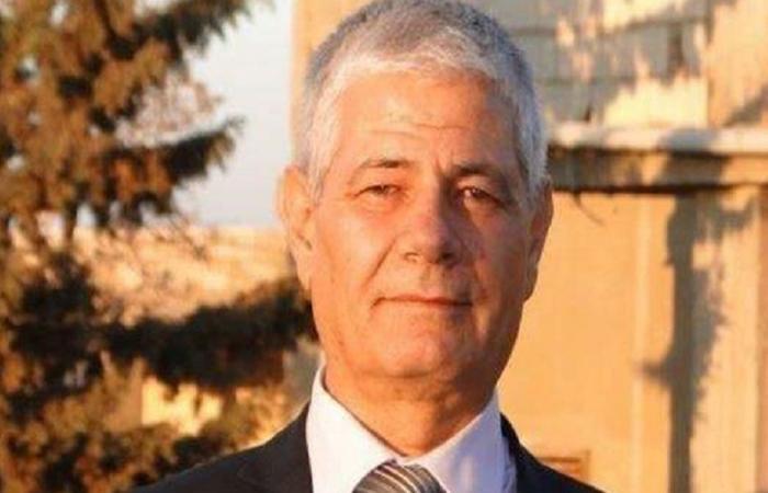 الحجيري: سرقة مزار مار شربل عمل جبان