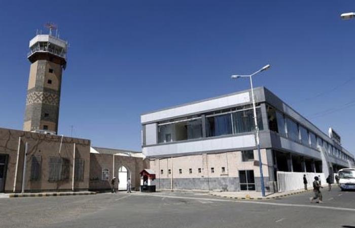 ميليشيا الحوثي: وفد من سلطنة عُمان يبحث إعادة فتح مطار صنعاء