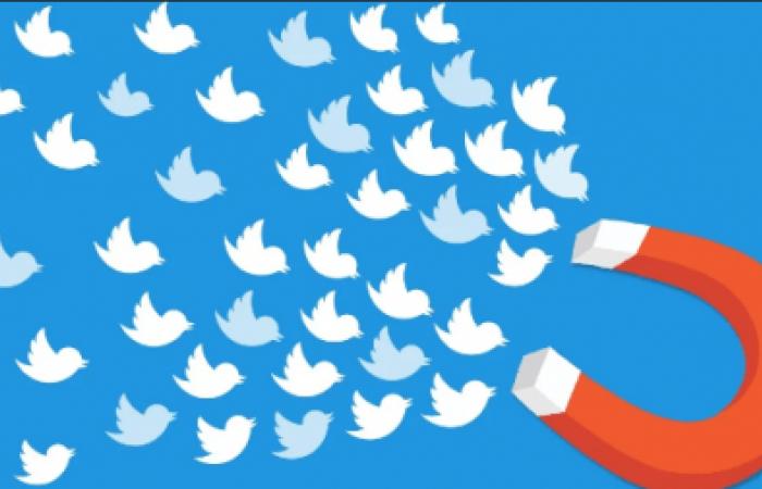 المتابعات عبر تويتر مدفوعة الأجر!؟