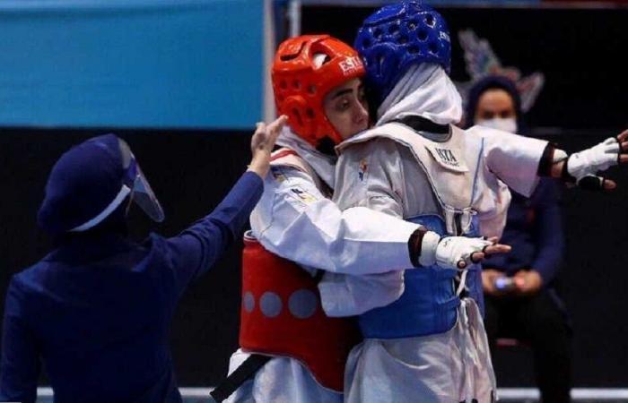 الرياضة ايضًا مدخل انقاذي.. والأمل في بطولة آسيا للتايكوندو