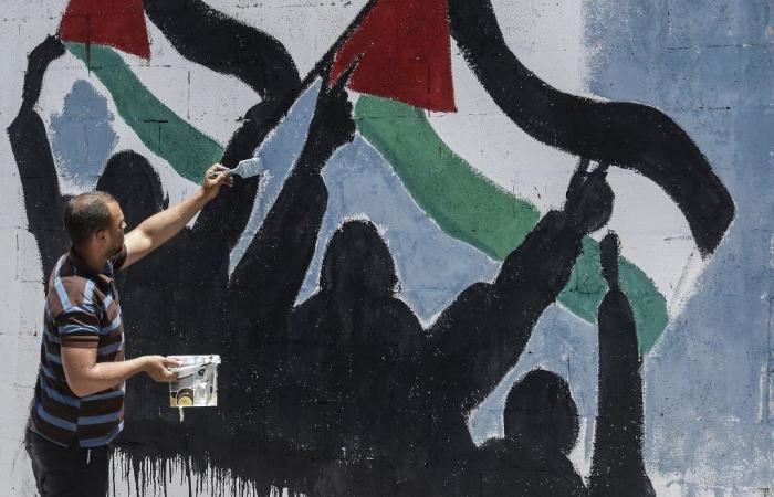 إسرائيل تداهم جنين.. اشتباك ومقتل ضابطين فلسطينيين