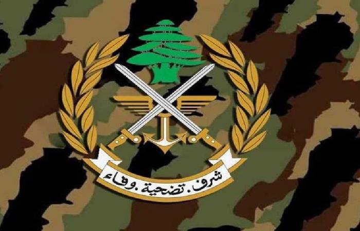 """تمرين مشترك بين الجيش و""""الأمم المتحدة"""" الموقتة في لبنان"""