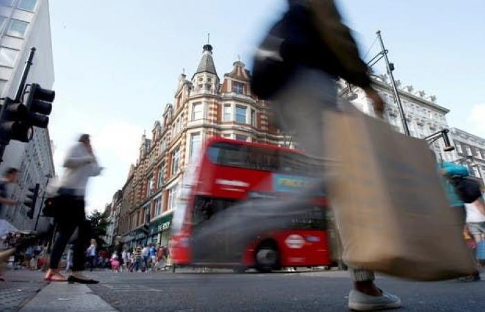 تخفيف قيود كورونا ينعش اقتصاد بريطانيا.. أعلى نمو شهري في قرابة عام