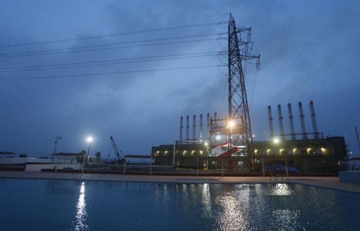 النفط العراقي ينقذ لبنان من العتمة