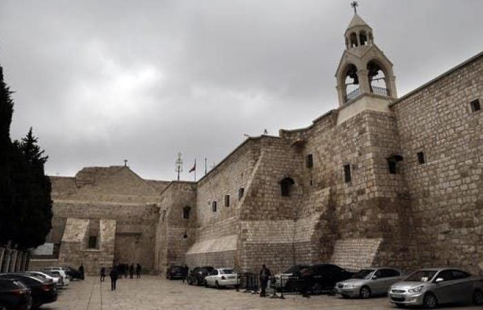 أين ذهب مسيحيو فلسطين؟